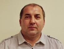 Martin Bekárek