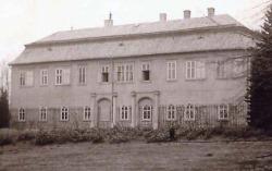 zámek Dobroslavice