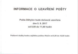 Info pošta